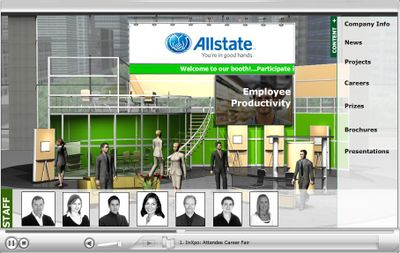 AllState-VirtualHR-EmployeeProductivity