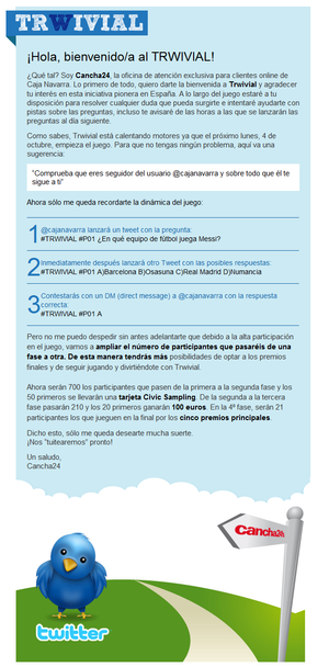 CajaNavarra-TwitterContest-FirstEmail-01october2010