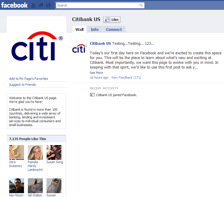 Citi-Facebook-CitibankUKLaunch-17November2010