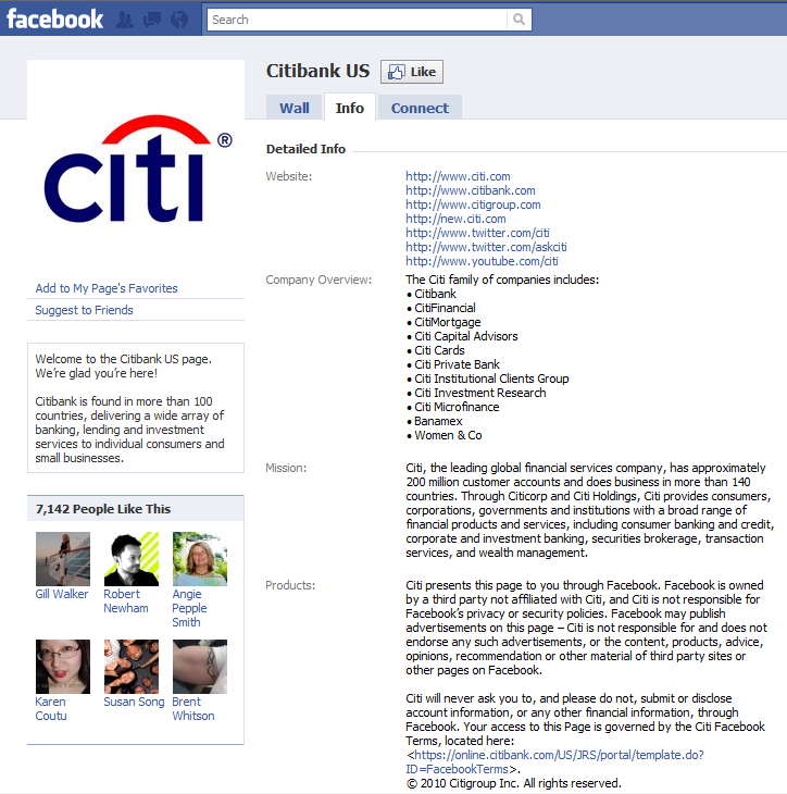 Citi-Facebook-CitibankUS-InfoTab-17November2010