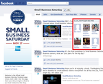 AmericanExpress-SmallBusinessSaturday-FacebookPage-27November2010