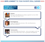AmericanExpress-SmallBusinessSaturday-WOM-27November2010