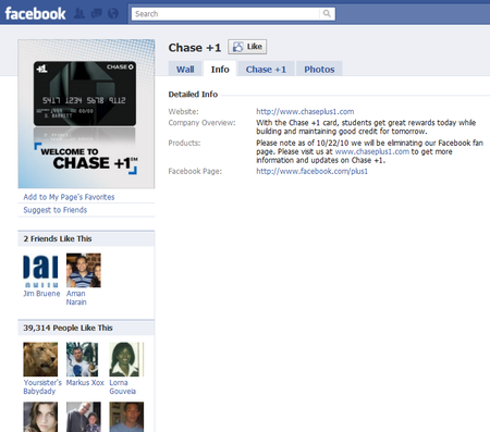 ChaseBank-Facebook-DeleteChasePlus1Account-06October2010