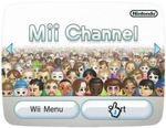 MiiChannel