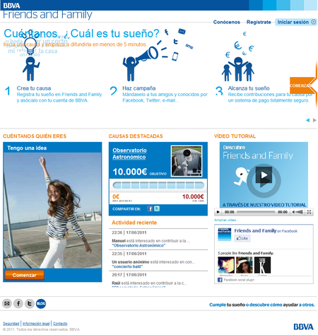 BBVA-FriendsAndFamily-HomePage