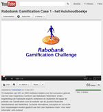 Rabobank-Gamification